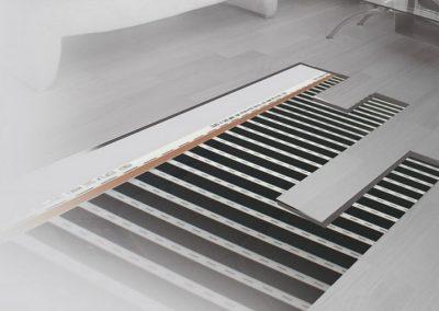 Fenix podlahové kúrenie